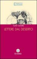 lettere dal deserto
