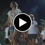 Pellegrinaggio giovani 2015 – tappa a Mondolfo