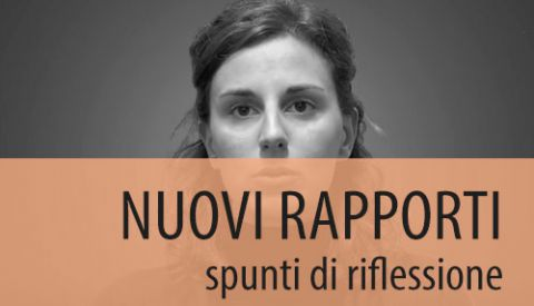 Nuovi rapporti quotidiani – interviste