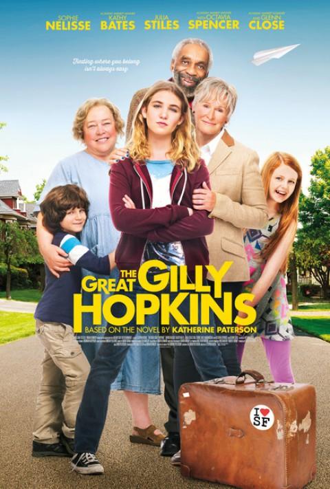 """La grande Gilly Hopkins"" (film)"