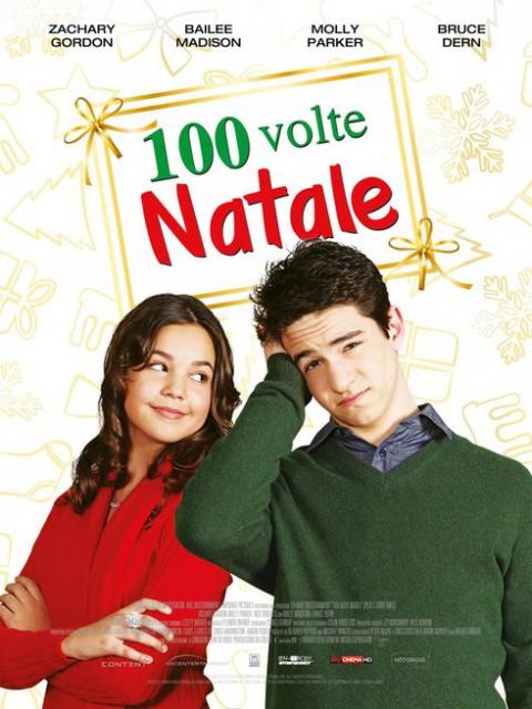 """100 volte Natale"" (film)"