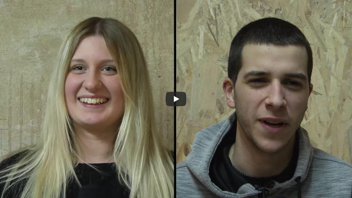 Campiscuola, alla ricerca dello scoop (video testimonianze)