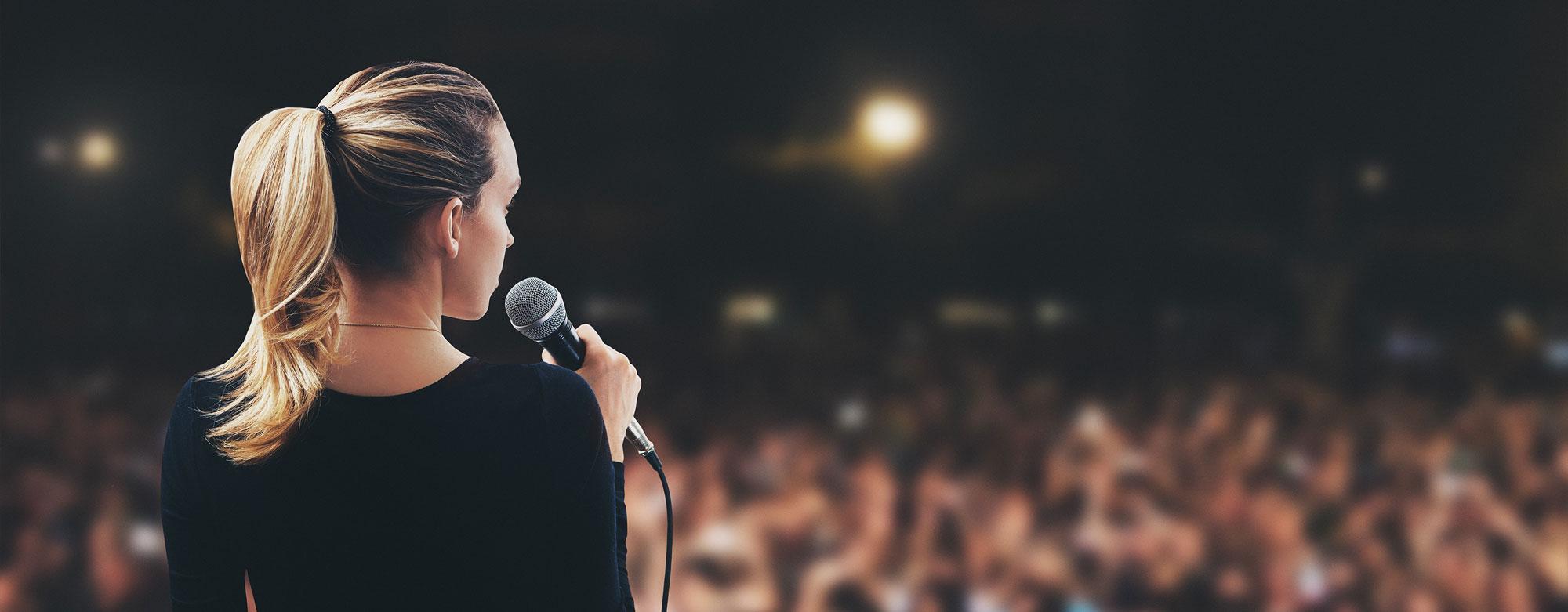 Eventi pubblici come strumenti di testimonianza