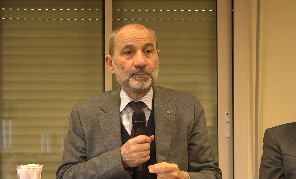 """Massimo Gandolfini, Family Day – Incontro su """"Maternità surrogata: aspetti medici, sociali e bioetici"""" (VIDEO)"""