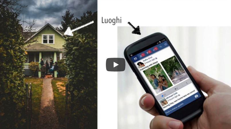 """""""Le reti sociali mediate"""", presso il Pontificio Collegio Leoniano (VIDEO)"""