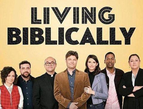 Vivere biblicamente (serie tv)