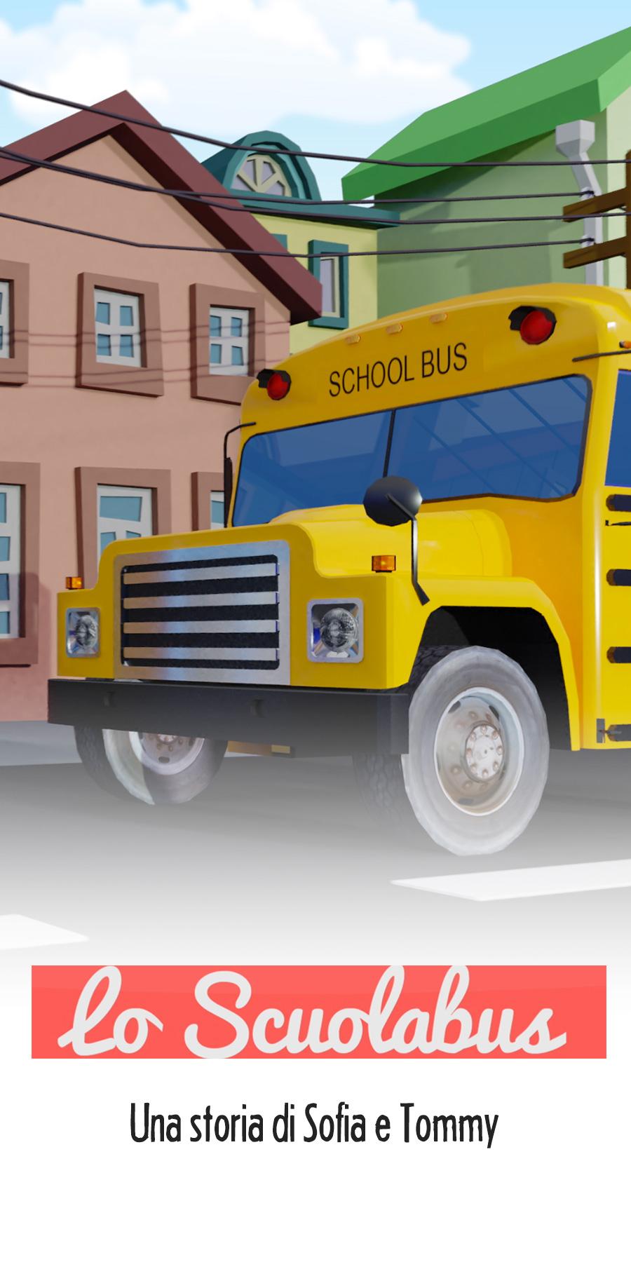 Lo Scuolabus