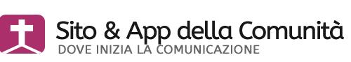 Vai alla presentazione del sito e dell'app della comunità
